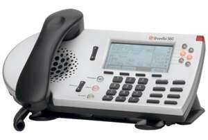 ShoreTel IP560-SILVER