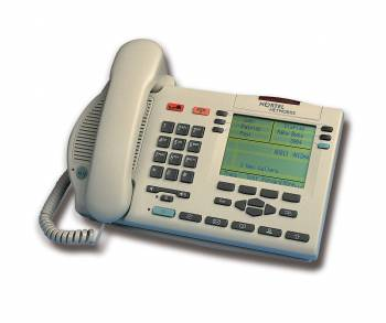 Nortel M3904-PLATINUM